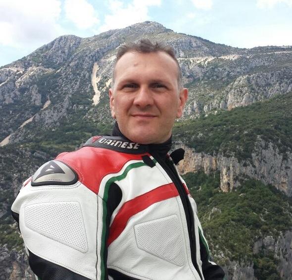 Gianluca Milea